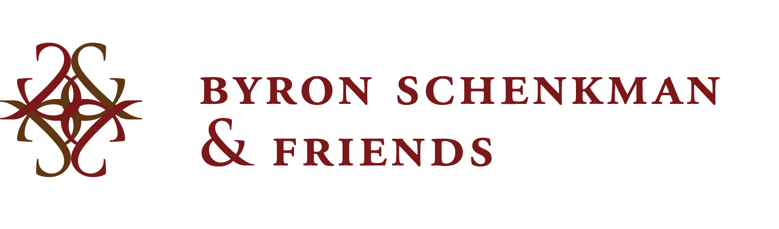 Byron Schenkman & Friends